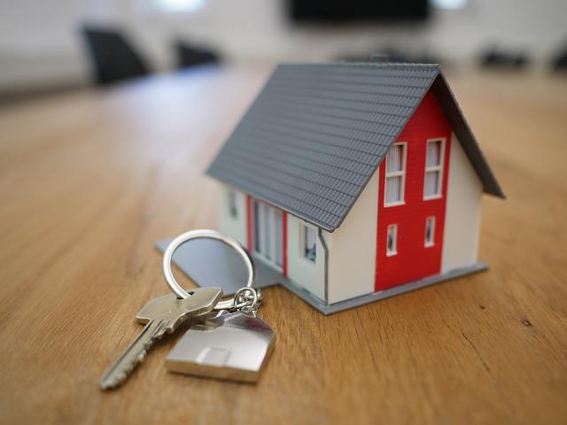 clausa suelo casa llaves
