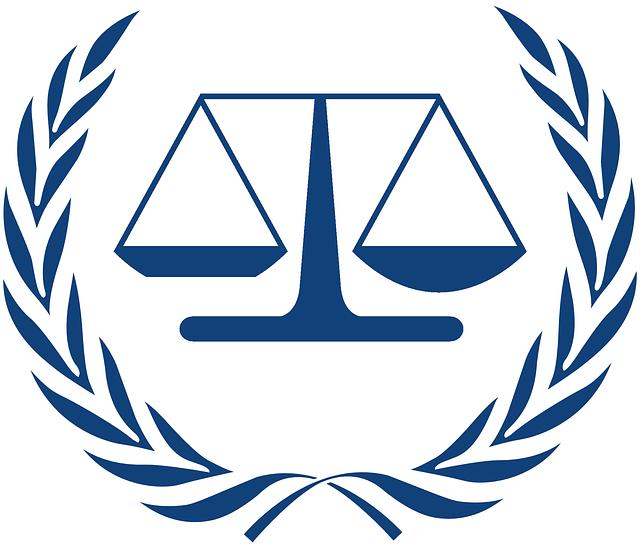 mediador laboralista abogado símbolo